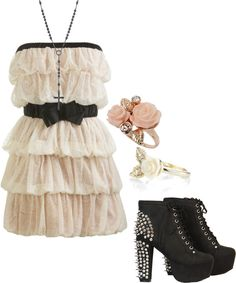 """Untitled #690"" by bvb3666 ❤ liked on Polyvore"