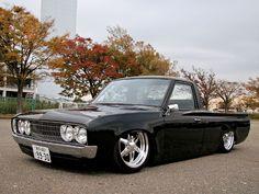 Datsun 620... great job!