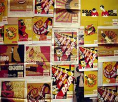 Nobel Cigarettes 1 by Ivan Solbes, via Behance