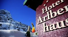Arlberghaus - 4 Star #Hotel - $152 - #Hotels #Austria #ZürsamArlberg http://www.justigo.biz/hotels/austria/zurs-am-arlberg/arlberghaus_49081.html