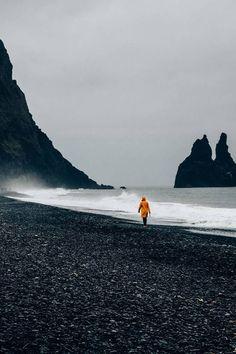 Vik, Iceland // Sebi Scheichl