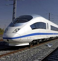 China Slows Bullet Trains