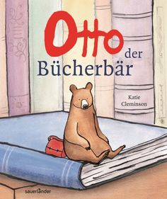 """Read """"Otto the Book Bear"""" by Katie Cleminson available from Rakuten Kobo. Otto is a Book Bear and nothing makes him happier than when people read his book. Books To Read, My Books, Children's Book Awards, Storybook Characters, Thing 1, Reading Resources, Children's Literature, Read Aloud, Book Lists"""