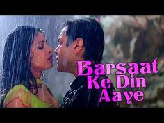 Teri Adaao Pe Marata Hun   Barsaat Song 1995   Bobby Deol   Twinkle Khanna   Kumar Sanu   Filmigaane - YouTube