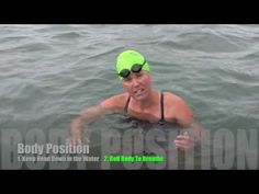 Breathing Skills for Open Water Swimming.  Good tutorial with drills