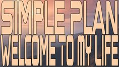 Simple Plan - Welcome To My Life (Instrumental Cover)