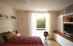 quarto de menina adolescente