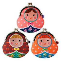russian doll purses Promotional gifts