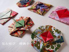 包み結び 櫻撫子のブログ-23ページ目