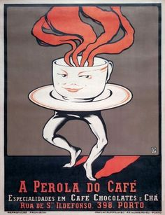 A Pérola do Café, 1918