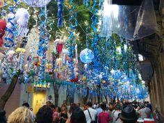 Gracìa Fiesta del barrio