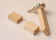 Let's Assemble the Cutter Mechanism
