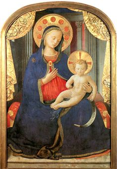 The Life of the Blessed Virgin Mary  From The Visions Of Blessed Anne Catherine Emmerich