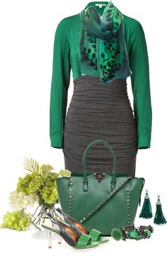 """""""Untitled #1584"""" by lisa-holt ❤ liked on Polyvore"""