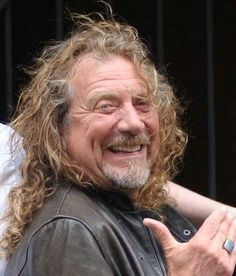 Robert Plant reaches the age of 62 today.