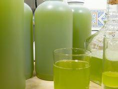 Champu aceite oliva para niños