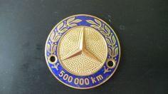 Mercedes-500000km-badge