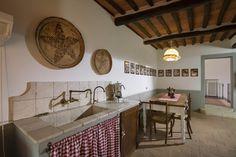 Toscana: Romantik Hotel Monteriggioni | Shabby Chic Mania by Grazia Maiolino