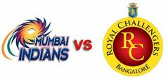 Watch Free Live Streaming of MI vs RCB, Live cricket MI vs RCB, Live Match RCB v MI, Live Ipl mi vs rcb match live here in HD quality without buffering. Cricket Score, Live Cricket, Cricket Match, Ipl Live Score, Indian R, Free Live Streaming, Highlights, Champions Trophy, Mumbai Indians