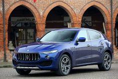Maserati Levante earnhardtmaserati.com