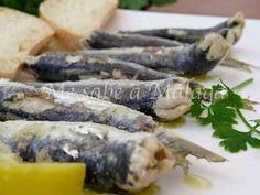 Me sabe a Málaga: Sardinas en aceite de oliva Fresh Rolls, Sushi, Salmon, Vegan, Vegetables, Ethnic Recipes, Food, Gluten, Victoria