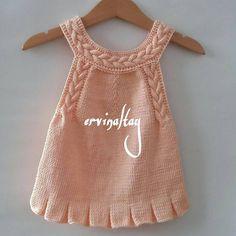 """2,622 Likes, 163 Comments - ⤵BİLGİ İÇİN DMİZİNSİZ ALMA❌ (@ervinaltay) on Instagram: """"#orgu#knitting#hoby#elisi#örgümodelleri#bere#patik#yelek#hırka#croched#elişim#orguyelek#handmade#ip#bebekorgu#şiş#örgümüseviyorum#tigişi#yenidogan#bebekhırkası#bebekhirkasi#bebek#bebekörgü#örgü#bolero#elişi#bebektulumu#tulum#elbise#annebebek"""""""
