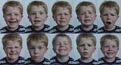 """""""Humans have around 24 unique facial muscles that are designed for making facial expressions. Humans have the amazing ability to make and discern up to 10,000 different facial expressions. Evolution has no credible explanation as to why humans need such remarkable abilities in order to survive. Facial expressions are just what would be expected if man had been specially created to be a spiritual and emotional being in the image of God. The huge difference in functionality between humans and…"""