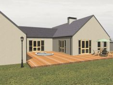 H Shaped House Plans bw008 (h shaped house) | house plans | pinterest | house and bungalow