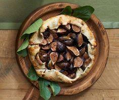 Fig Crostata!