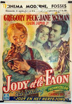 1946 western movie posters | ... del cartel il cucciolo director clarence brown ano 1946 nacionalidad
