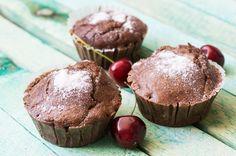 Schoko Muffins schnell und einfach hergestellt und das auch noch Low Carb! Sie sind zudem die reinste Protein-Bombe und schmecken super.