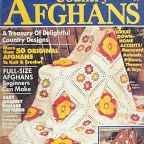 Country Afghan 1985