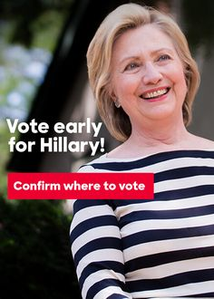 Paid for by Hillary for America Uplifting Quotes, Inspirational Quotes, Vote 2016, Presidente Obama, Think Happy Thoughts, How To Apologize, Political Issues, My Brain, Beautiful Celebrities