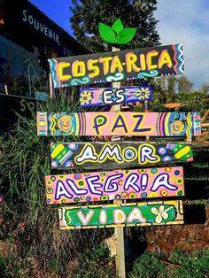 Viaje a Costa Rica: 7 razones por las que te enamorarás de Costa Rica