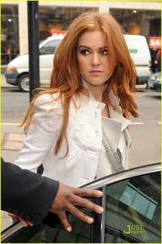 isla fisher | Isla Fisher is a Confessions Cutie | isla fisher radio one 05 - Photo ...