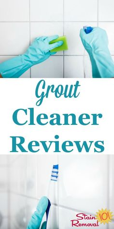 14 Clever Deep Cleaning Tips & Tricks Every Clean Freak Needs To Know Cleaning Mold, Deep Cleaning Tips, Toilet Cleaning, Cleaning Solutions, Cleaning Hacks, Kitchen Cleaning, Bathroom Cleaning, Cleaning Supplies, Best Grout Cleaner