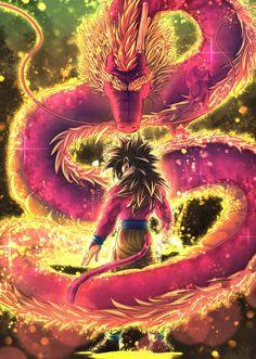 Dragon Ball Z Iphone Wallpaper, Goku Wallpaper, Wallpaper Art, Dragonball Art, Foto Do Goku, Dragon Ball Image, Animes Wallpapers, Super Saiyan, Images Of Goku