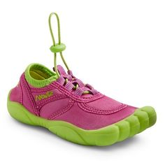 Speedo Toddler Girls Mary Jane Water Shoes | Kids clothes - tried ...