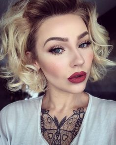 pinterest: @ nandeezy † --- can i just be her?! so pretty
