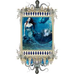 City in the Sea Collage Art, Collections, Sea, City, Polyvore, The Ocean, Cities, Ocean