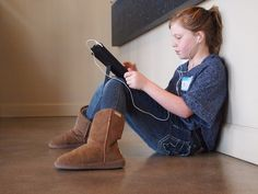 Assistive Tech 101: Basics for Students with Dyslexia