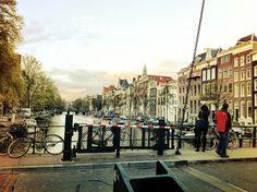 Amsterdam.  MN©