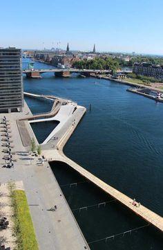 Urban-Agency_KAL-Waves-06 « Landscape Architecture Works | Landezine #urbanlandscapearchitecture