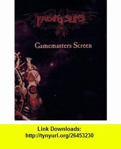 Fading Suns Gamemasters Screen and Weapons Compendium (9781888906011) Jim Moore , ISBN-10: 1888906014  , ISBN-13: 978-1888906011 ,  , tutorials , pdf , ebook , torrent , downloads , rapidshare , filesonic , hotfile , megaupload , fileserve