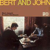Bert Jansch and John Renbourn