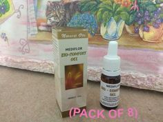 Bio Oil Comfort Anti Aging Face Neck Anti Wrinkles Scars Stretch Marks (8 Pack) #Mediflor