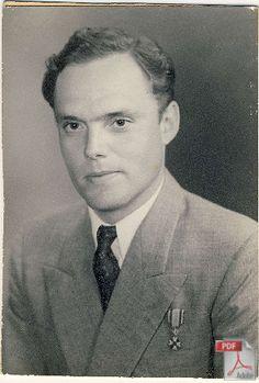 Peter Tazelaar, een van de vrienden van Erik Hazelhoff die ook in het verzet zat tijdens de oorlog