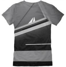 #geometry #abstract #tshirt #t-shirt #nuvango #blackandwhite