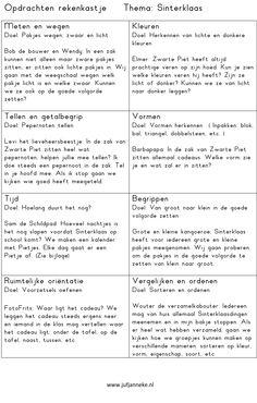 Rekenen: rekenkast van www.jufjanneke.nl