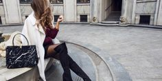Casual style is always actual, both for men and women, it's a comfy way to dress for the weekends, vacations and even for work. Winter is coming, and it's time to go shopping to find some cozy and comfy casual outfits to rock. Let's have a look at some trendy ideas. Casual Winter Looks With …